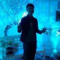 Dimas Ryan Harry Wibowo