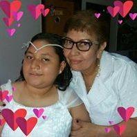 Lucy Nelly Roa Cardenas