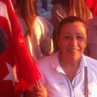 TC Meryem Demirci