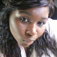 Mbali Manyike