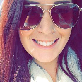 Ashley Frazer