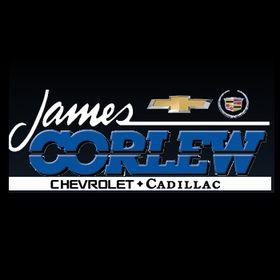 James Corlew Chevrolet >> James Corlew Chevrolet Cadillac Jamescorlew1 On Pinterest