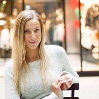 Cathrine Hamstad