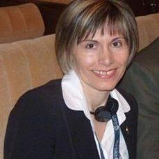 Tarcsáné Szegedi Margit