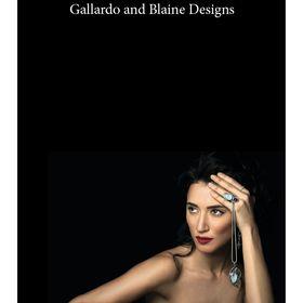 Gallardo Blaine Designs