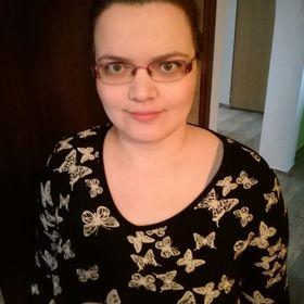 Lucia Strizencova
