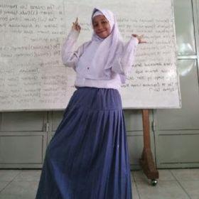 Zahwa Amalia