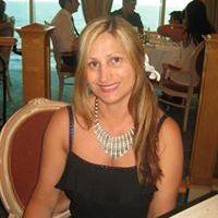 Christina Panayotides