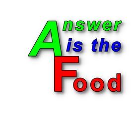 Answer Is The Food