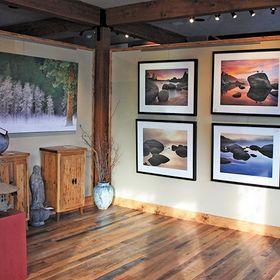 The Carmel Gallery
