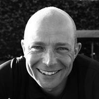 Glenn De Vos