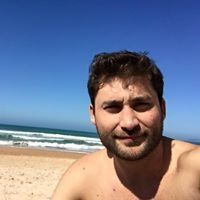 Tiago Moulin