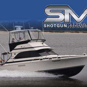 Shotgun Marine Electrical and Electronics