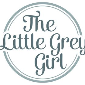 The Little Grey Girl