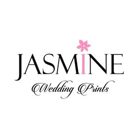 Jasmine Wedding Prints