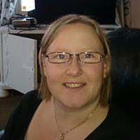 Ann Cecilie Jakobsen