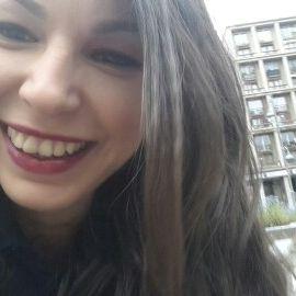Eveline Grigorasi