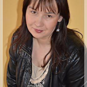 Ivona Szkanderová