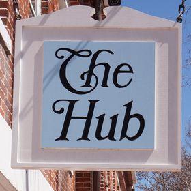 The Hub of Nantucket