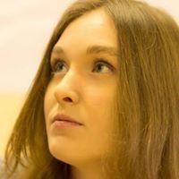 Alexandra Goulieva