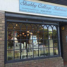 Shabby Cottage Interiors