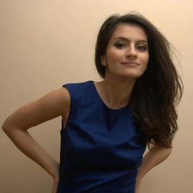 Niculaie Irina-Luiza