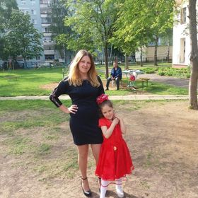 Стефаненко Анюта