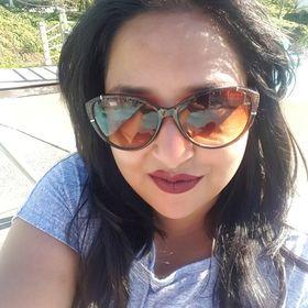 Pamela Sarkar