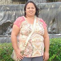 Leda Margarete Rodrigues
