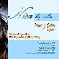 Beautycenter Nisa