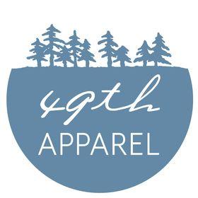 49th Apparel (49thapparel) on Pinterest