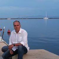 Dimitris Gkagkavos