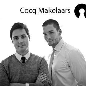 ✔ Cocq Makelaars