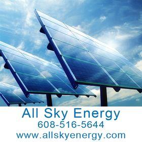 All Sky Energy, LLC.