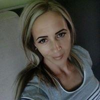 Mocsári Anita