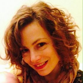 Karine Goldberg Céramiste