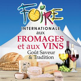 Foire aux fromages et aux vins Coulommiers