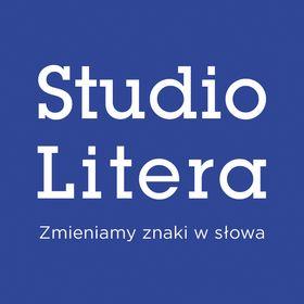 Studio Litera Luba Ristujczina