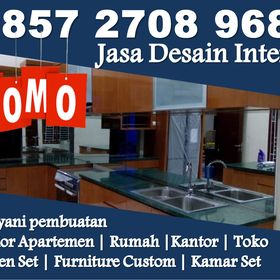 Jasa Interior Apartemen Jakarta