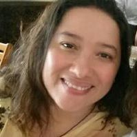 Ana Kléa Moraes