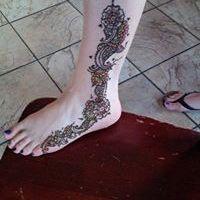 Creative,s Henna