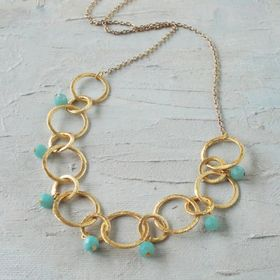 Ladies Who Lunch Jewellery