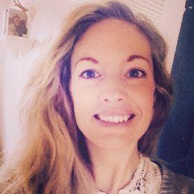 Pernille Pilgaard