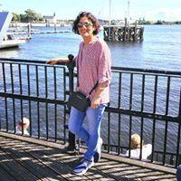 Khadija Chafik