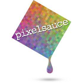 PixelSauce