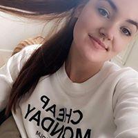 Christina Svendsen