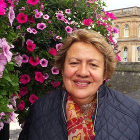 Maria Hortencia Queiroz Cabral