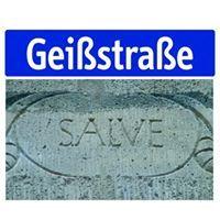 Stiftung Geißstrasse
