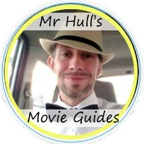 Mr Hull's Movie Guides and All Things Teaching