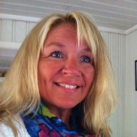 Kristin Halvorsrud